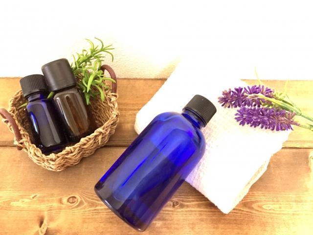 じゅうmado魚津主催セミナー「やさしく香るアロマで夏の虫除け アロマ教室」